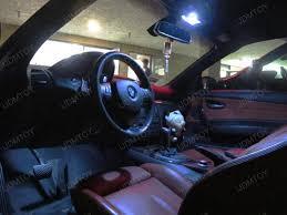 Car Led Interior Lights Bmw 128i 135i 328i 335i M3 Exact Fit Smd Led Interior Lights Package