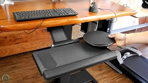 tables marvellous build your own desk humanscale keyboard tray