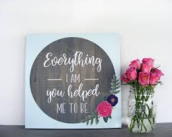 gift idea for mom etsy