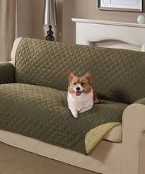 Dog Sofa Cover by Home Decor Reversible Pet Sofa Cover Pet Sofa Cover Pet Beds