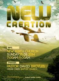 7 best images of church flyer design church anniversary flyer