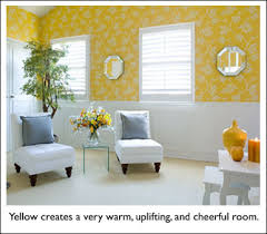 Living Room Meaning Meaning Of Yellow Feng Shui Psychology Of Yellow