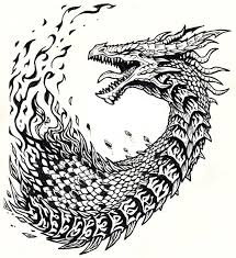 dragon tattoo designs the body is a canvas