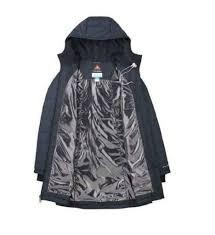 columbia morning light jacket columbia women s morning light omni heat long jacket coat puffer