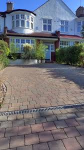 38 best block paving images on pinterest landscaping driveway