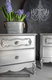 best 25 silver nightstand ideas on pinterest classy bedroom