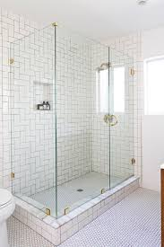 Tiny Bathrooms With Showers 25 Small Bathroom Design Ideas Small Bathroom Solutions Within