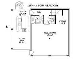 home floor plans with casita home plan
