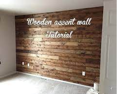 wall wood decoration drone fly tours