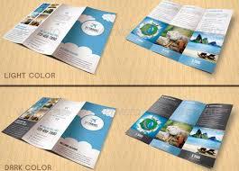 travel brochure free spa brochure template free travel brochure