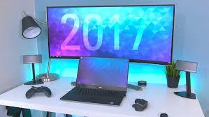 Best Computer Desk Setup Desk Minimalist Desk Setup Series Best Computer Desk For Gaming