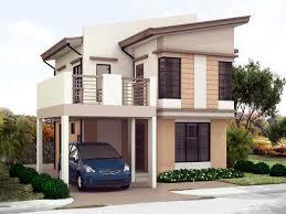 house model images sta rosa b modern model house sta lucia homes best home