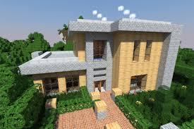 Modern Minecraft Houses Nerd Reactor - Minecraft home designs