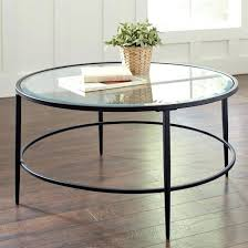 Oak And Glass Side Table Coffee Table Oak Coffee Table End Tables Black Modern Wood And