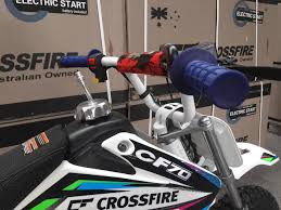 crossfire motorcycles cf70 70cc children u0027s dirt bike