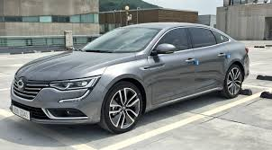 renault samsung sm6 renaultsamsung on topsy one