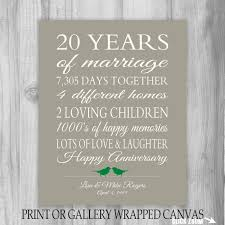 anniversary gifts for him 2 years wedding ideas 21 stunning china gifts for 20th wedding anniversary