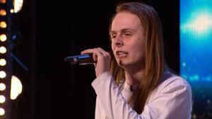 rock artist who died 2016 britain s got talent 2015 s09e04 aaron sings a death rock version of