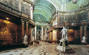 20 libraries so beautiful they u0027ll bring out the bookworm in