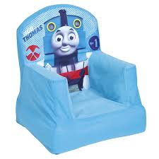 Disney Cars Armchair Official Disney And Character Childrens Cosy Chairs Inflatable