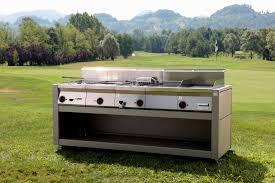 outdoor küche outdoor küche und grill cube 2000 five italy exklusive