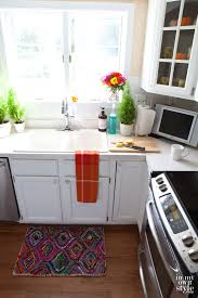 fall kitchen decorating ideas fall home tour part 2 in my own style