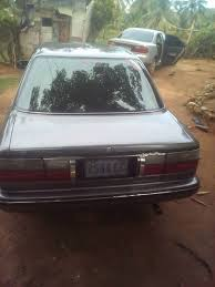 Toyota Corolla Old For Sale In Hart Hill Portland Jamaica