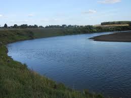 Tsivil River