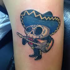 ray pena tattoos