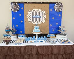 cookie monster table decorations an adorable cookie monster party anders ruff custom designs llc