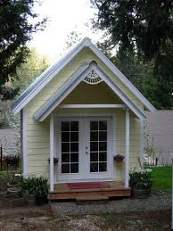 She Sheds by She Sheds Are Women S Answer To The Man Cave Ifmore