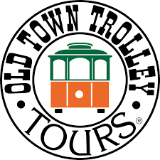 charleston trolley map tours voted 1 see the best with town trolley