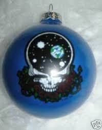 grateful dead space ornaments daydream chicago