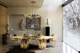 Gold Dining Room The Best Rugs For Your Dining Area
