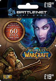 battlenet prepaid card buy world of warcraft gametime card on gifts free uk delivery