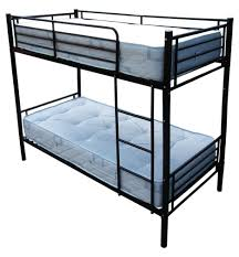 Metal Bunk Bed With Futon Bunk Beds Target Silver Screen Twin Over Futon Metal Bunk Bed