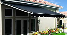 Retractable Awnings San Diego Accent Awning Company Manufacturers Of The Finest Retractable