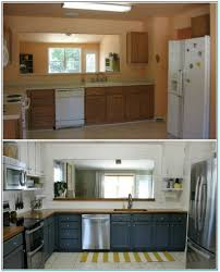 15 kitchen remodeling ideas on a budget lovely spaces photo source torahenfamilia