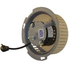 broan fan motor assembly nutone products nutone 8832sa replacement motor assembly 84757000