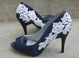 wedding shoes navy blue fantastic navy blue wedding shoes embellishment wedding plan