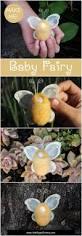 how to make fairy babies diy needle felting tutorial the