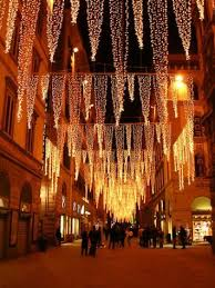 cheapest place to buy christmas lights firenze italia every street has different christmas lights hanging
