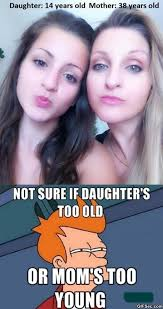 Mother Daughter Memes - funny mother daughter memes image memes at relatably com