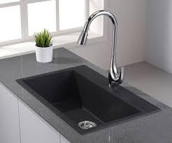 kitchen sink material choices granite composite a 3 minute guide u2022 the kitchen sink handbook