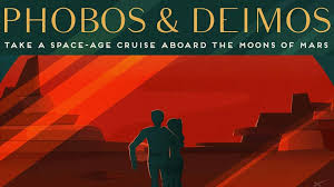 Arizona travel posters images Go download spacex 39 s vintage mars travel posters nerdist jpg