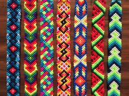 braided weave bracelet images Friendship bracelet woven braided knoted bracelet friendship etsy jpg