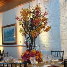 manzanita centerpieces manzanita tree centerpieces terra flowers miami wedding