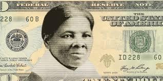 u s treasury announces new 20 bill will depict harriet tubman