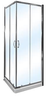 boxs doccia box doccia quattro quadrato 70 80 x 70 80 h190cm vetro
