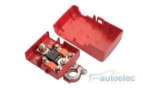 projecta dbc150k 150a dual battery system kit 12v volt isolator